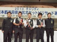 2位:神奈川